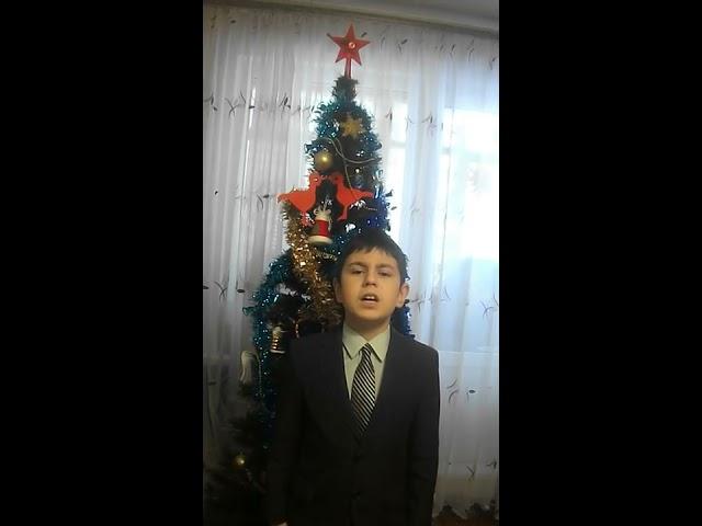 Изображение предпросмотра прочтения – НикитаЧухнев читает произведение «Пророк (С тех пор как Вечный Судия…)» М.Ю.Лермонтова