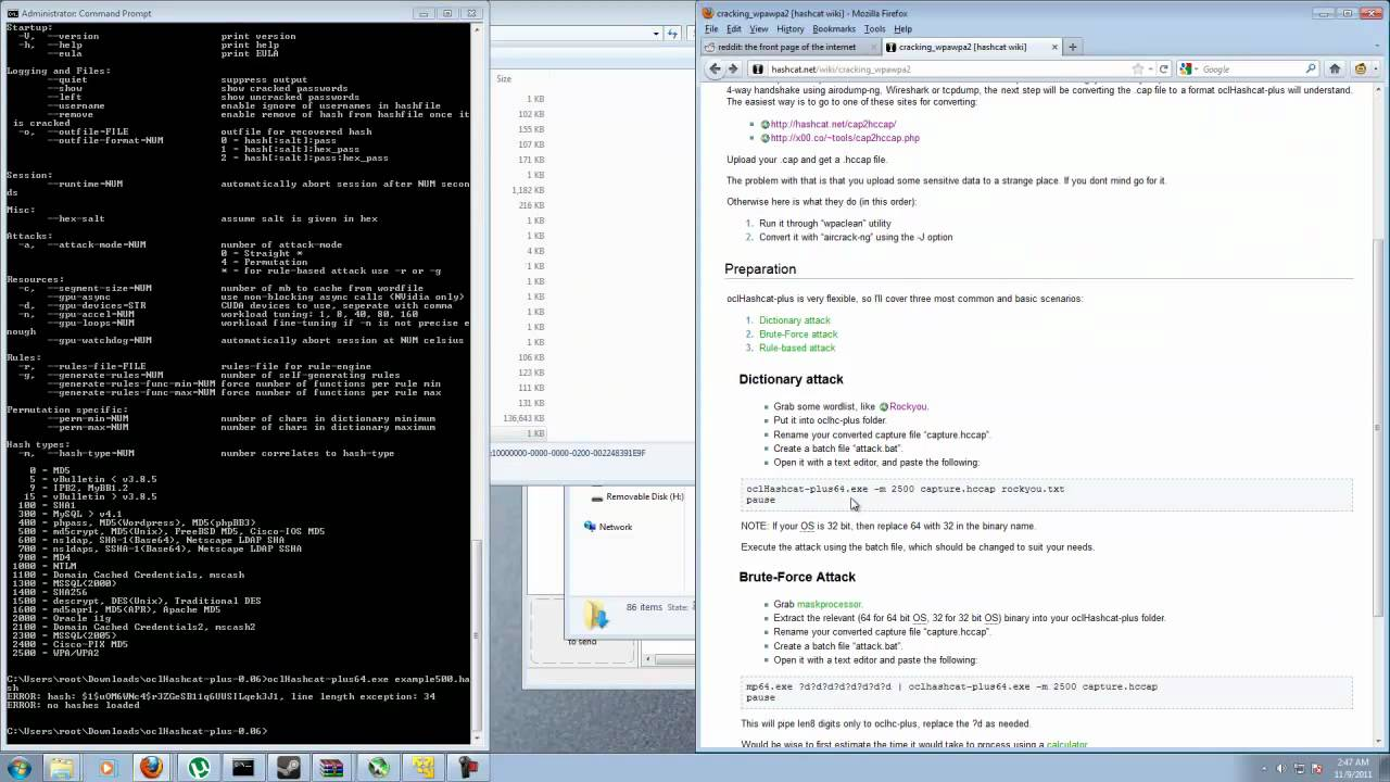Hashcat Gui Windows Xp