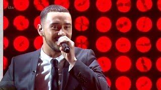 The X Factor UK 2015 S12E19 Live Shows Week 3 Mason Noise Full