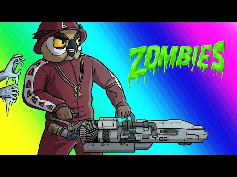 Thumbnail: Infinite Warfare Zombies - Spaceland Easter Egg Fail (Funny Moments)
