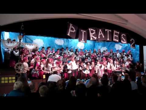 Pirates 2 The Hidden Treasure 2 3 15