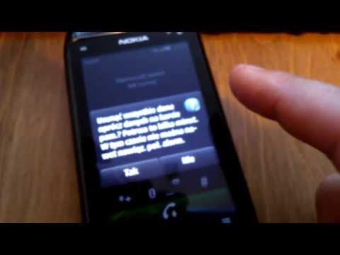 Nokia N8 Przywracanie ustawień fabrycznych KODEM, hard reset, *#7370#, Symbian Refresh