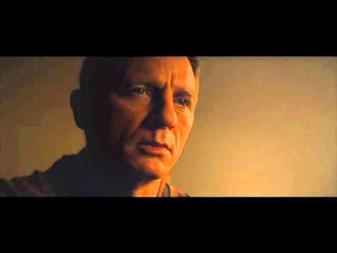 Spectre Ultimate 007 Trailer 2015   Daniel Craig Movie HD
