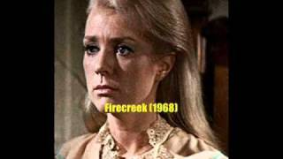Svenska Flicka: Remembering Inger Stevens