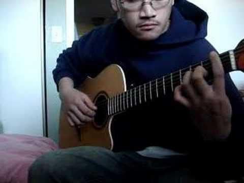 Suga Suga - Acoustic Cover