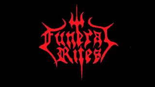Funeral Rites - Deer of Hell