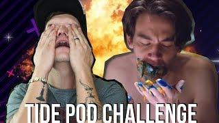 Ja bringt euch doch alle um... (Tide Pod Challenge? ICH FASS ES NICHT!) thumbnail