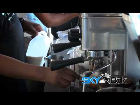 Skybok: Vovo Telo Bakery Newton Park (Port Elizabeth, South Africa)