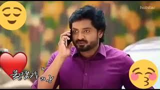 Saravanan meenatchi whatsapp status tamil love and romantic video