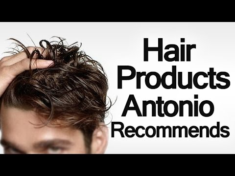 how to choose hair product