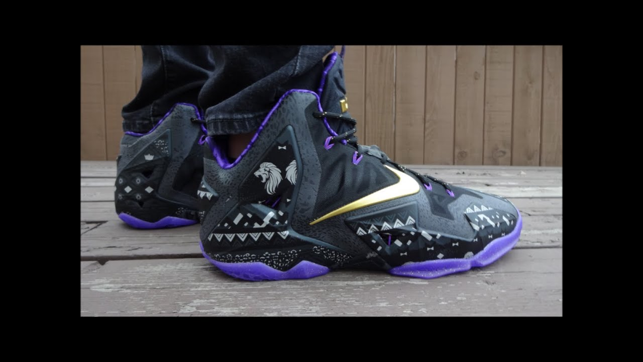 157214a5f44e ... discount code for nike lebron 11 bhm on foot d5208 7557a