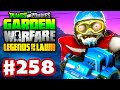 Plants vs. Zombies: Garden Warfare - Gameplay Walkthrough Part 258 - Snowboard Set!