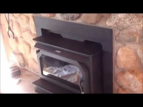 country fireplace country wood insert minocqua wi youtube rh youtube com country fireplace insert manual country comfort fireplace insert for sale