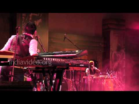 Fusion music by Stephan Devassy and band