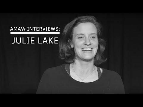 AMAW s: Julie Lake
