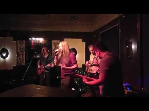 One Ton Bullet - Live at the Bristol Pear, 10 May 2014