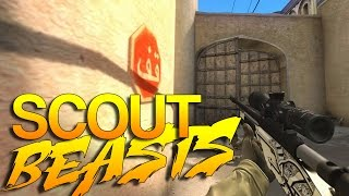 CSGO - Scout BEASTS 3