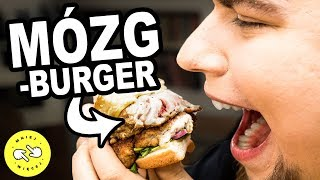 Czy To Burger?