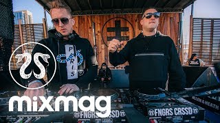 camelphat tech house set at crssd fest spring 2018