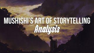 Mushishi's Art of Storytelling