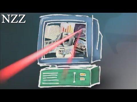 Multimedia: Spielerei oder Geschäft? - Dokumentation von NZZ Format (1994)