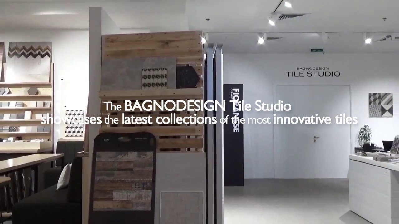 Bagno Tiles Bagnodesign Tile Studio In Dubai