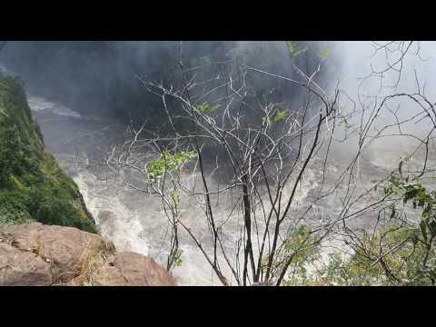P4176554   Uitzicht Victoria watervallen