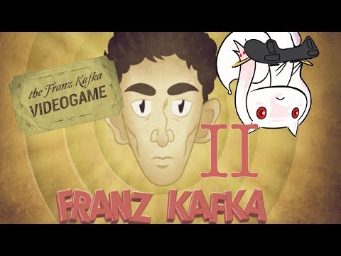 the Franz Kafka Videogame 2 (Learning to type) - OAF Gaming |