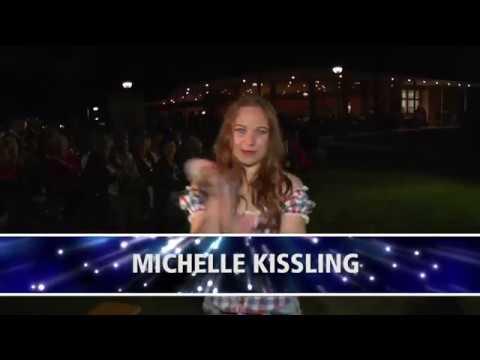 Michelle Kissling - Jodelrock -  STARTREFF