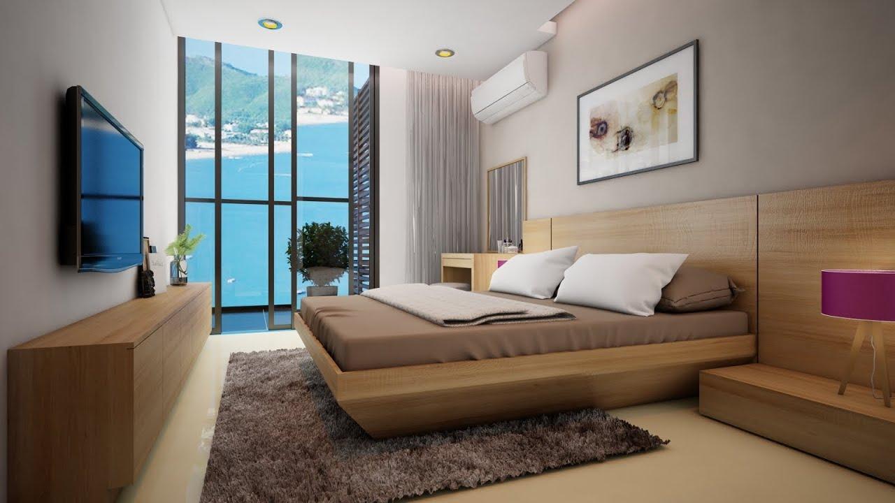 Maple Hotel & Apartment số 04 Tôn Đản, Lộc Thọ, Nha Trang – Căn hộ 12A03-S10 tầng 12A