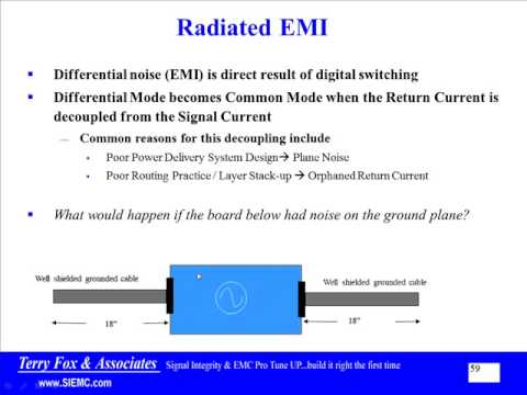EMI Causes & Cures