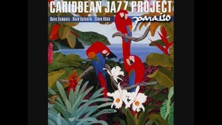 Caribbean Jazz Project - One Step Ahead