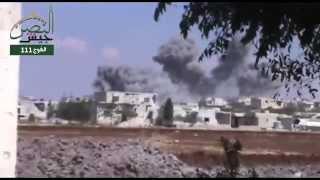 Сирия - Игил 2015 Шокирующие кадры