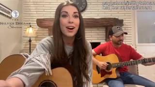Silver Dollar Live Streaming Sessions: Jenny Tolman