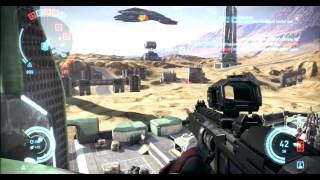 Dust 514 Pubs: Trolling on the Mushroom 8-6-15