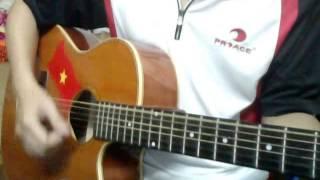 [Sơn Tùng MTP] - Một cộng một lớn hơn hai Guitar Cover