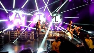 All Time Low - Therapy Birmingham 6th February (02 Academy)