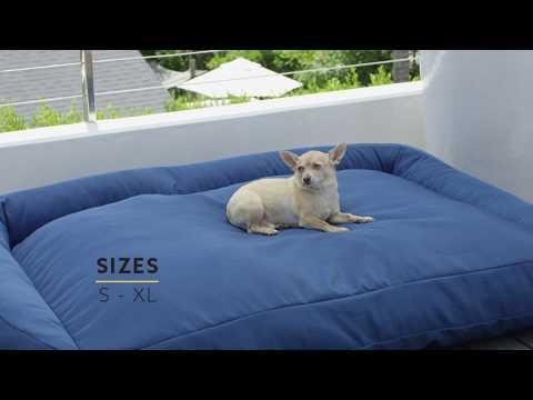 k9-ballistic-tough-bolster-nesting-bed™