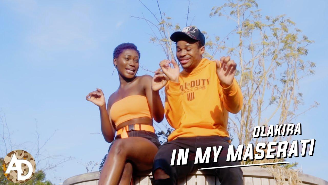Olakira - In My Maserati (Will & Rosey)