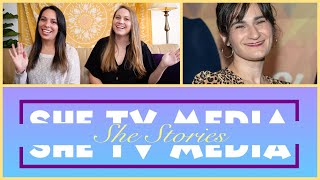 She Stories | Feat. Emma Kazarian | Episode 05