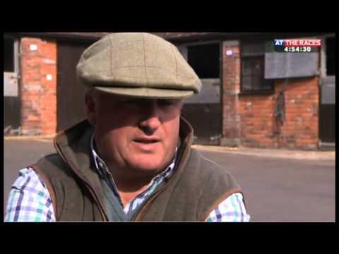 Paul Nicholls 2013/14 stable tour