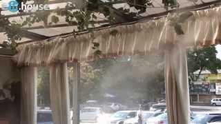 Система туманообразования от компании INHOUSE(, 2014-09-03T10:03:59.000Z)