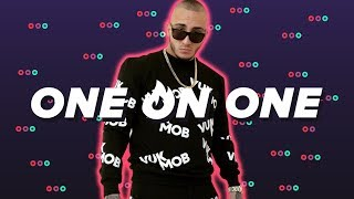VUK MOB - KU@VE I ALKOHOL SU MI POROK | ONE ON ONE | S05 E06 | 30.03.2019 | IDJTV