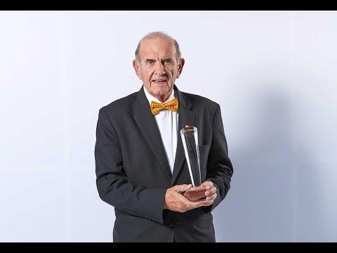 Winners: Arabian Business Achievement Awards 2017 - Colm McLoughlin, Dubai Duty Free
