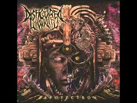 Disfigured Divinity - Aeons Of Reincarnation [HD]