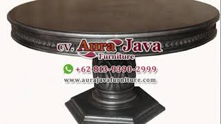 Classic Dining Table 2020 | Modern Dning Table | Jepara Furniture | Indonesia Furniture | Ajf | 2020