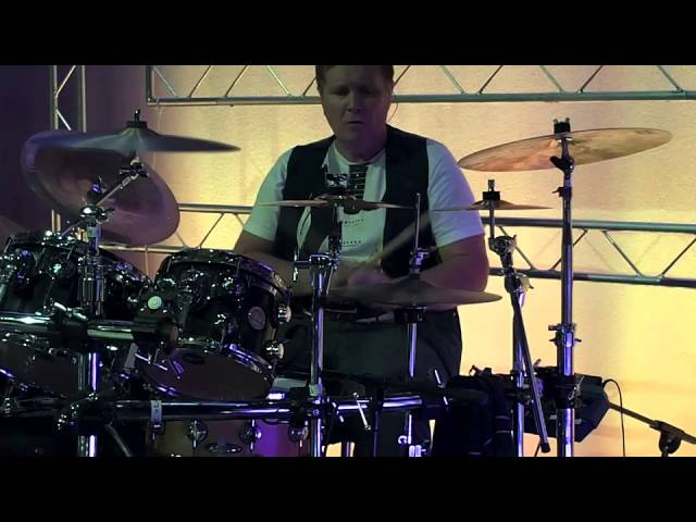 """God Party w- Brent Weber, Chuck Bradley -Drums"