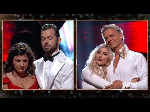 The Mayor Pete Kennedy - Spoiler: who got booted from Dancing With The Stars?