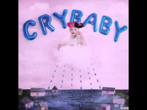 Melanie Martinez - Sippy Cup (audio)