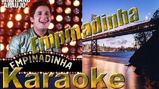 Cristiano Araújo - Empinadinha (Karaoke)